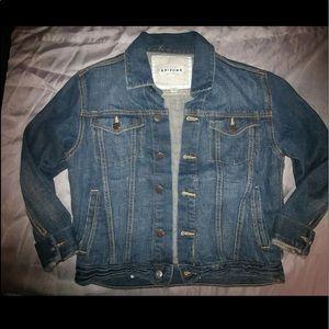 Girls Arizona Denim Jacket